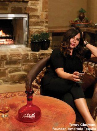 Amorada Tequila Terray Glasman Forbes Magazine